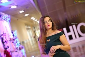 Kusumm at Hi Life Biggest Fashion & Lifestyle Exhibition