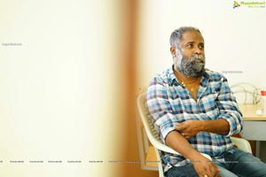 KV Guhan at WWW Movie Press Meet