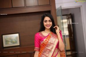 Lakshmi Ayalasomayajula at Style Bazaar Exhibition