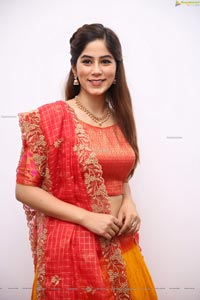 Nikita Tanwani at Style Bazaar Exhibition Curtain Raiser