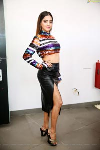 Pooja Thakur at Style Bazaar Exhibition Curtain Raiser