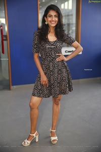 Prachi Thaker at Nissan Magnite Launch
