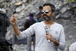 Director Prashanth Neel Photo Gallery