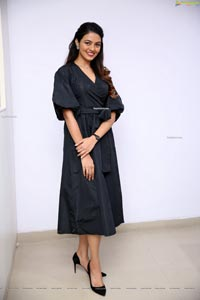 Shreya Rao at Nissan SUV Nissan Magnite Launch
