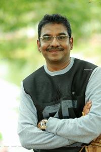 Producer Viswanath Tanneeru HD Photos