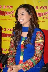 Eesha Chawla