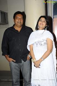 Prakash Raj-Pony Verma