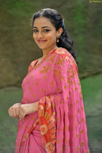 Nithya Menon Okkadine High Definition Stills
