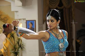 Priyamani in Chandi High Definition Photos