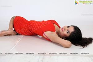 Vandana Vasisth Ragalahari Image Portfolio