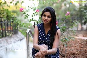 Sai Akshatha Ragalahari Photos