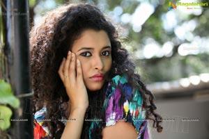 Soumya Sukumar Ragalahari Photos