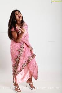 Telugu Heroine Alekhya
