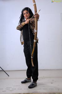 Priyamani in Chandee