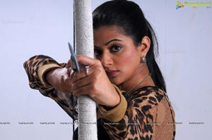 Priyamani in Chandee