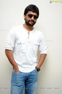 Aaha Kalyanam Hero Nani