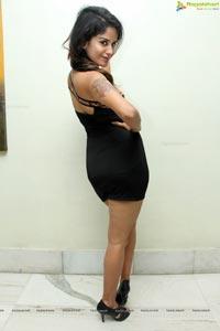 Model Anukriti Govind Sharma