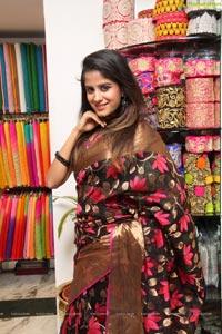 Hyderabad Model Anukriti Govind Sharma
