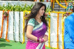 Avika Gor new movie launch Photos