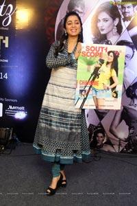 Telugu Heroine Charmi