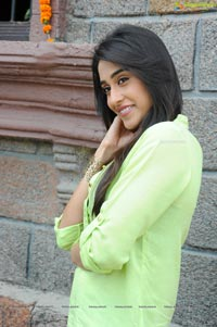 Indian Actress Regina Cassandra
