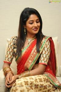 Isha Ranganath Tasyaah Fashion Week