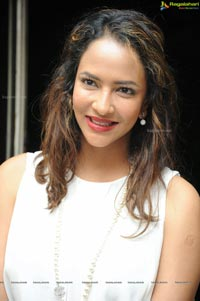 Lakshmi Manchu at Chandama Kathalu Trailer Launch