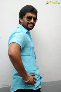 Hero Naani Photos