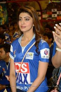 Pranitha CCL4 Hyderabad