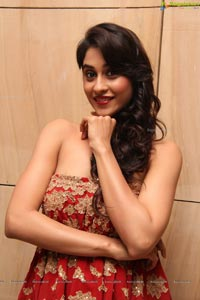Regina Cassandra Hyderabad Designer Week