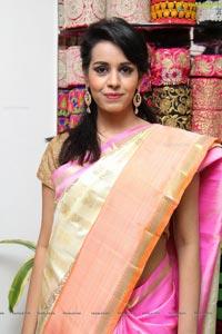 Hyderabad Model Sara