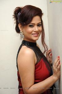 Anchor Shila Chakravarthy