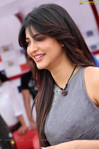 Shruti Haasan CCL4 Hyderabad