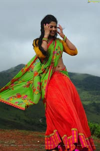 Anjali Telugu Heroine Hot Images