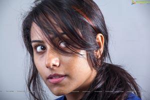 Khenisha Chandran Jagannatakam