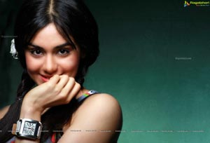 Mumbai Actress Adah Sharma