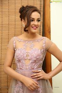 Bollywood Actress Seerat Kapoor