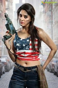 RGV Attack Heroine Surabhi