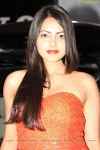Richa Singh HIAS