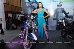 Sadhna Singh HIAS