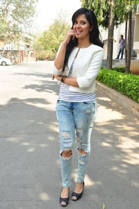 Anasuya Bharadwaj HD Photos