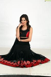 Indian Supermodel Pinky Lakhera