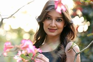 Pinky Lakhera Hyderabad Model