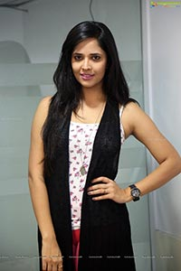 Anasuya Bharadwaj HQ Photos