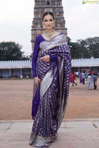 Shilpa Reddy Gudi Sambaralu