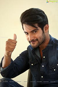Aadi Actor
