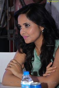 Anasuya Bharadwaj Photos