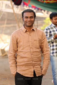Anup Rubens Photos