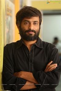 Director Hanu Raghavapudi