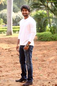 Tamil Hero Nani
